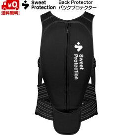 スウィートプロテクション バックプロテクター Sweet Protection Back Protector 835006