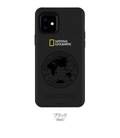 公式ライセンス品 National Geographic iPhone 12 mini(5.4インチ)Global Seal Double Protective Case TPU+ポリカーボネート NG19620i12