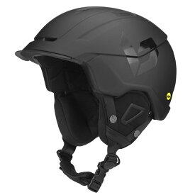bolle (ボレー) ヘルメット INSTICT-MIPS 19-20 インスティンクト-ミップス フルブラック ボレー bolle 31664 31665