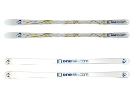 ID one (アイディーワン) 2019 MOGUL RIDE MR-SG 172cm 177cm 182cm ID78011-31 モーグルライド スキー板 スキー単品 板のみ アイディーワンスキー IDoneski.com