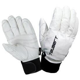 TAUBERT(トーバート) スキーグローブ X RIDE-LE ホワイト/ブラック 20-21 トーバート