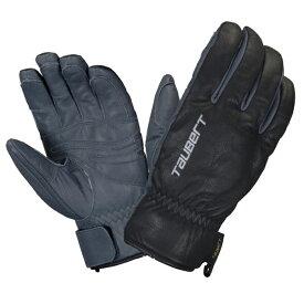 TAUBERT(トーバート) スキーグローブ Full Leather SLOPE ブラック 20-21 トーバート