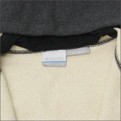 【コロンビア】コロンビアフォールバックフーディーブラックメンズサイズ紫外線対策UVカットUPF50アウタージャケットパーカー防風フェイスマスクColumbiaFALLBACKHOODIEBlack010