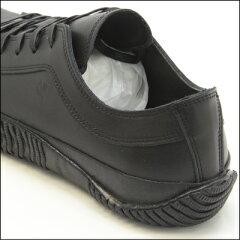 【SPINGLEBiz】スピングルビズBIZ-123BLACK(ブラック)madeinjapanハンドメイド(手作り)スニーカー(革靴)【送料無料】