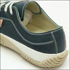 【SPINGLEMOVE】スピングルムーブSPM-110DARKBLUE(ダークブルー)[メンズサイズ]madeinjapanハンドメイド手作りスニーカー革靴【送料無料】