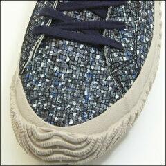 【SPINGLEMOVE】スピングルムーブSPM-116NAVY(ネイビー)madeinjapanハンドメイド手作りスニーカー革靴メンズ