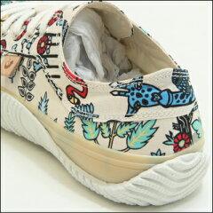 【SPINGLEMOVE】スピングルムーブSPM-290LIGHTBEIGE(ライトベージュ)madeinjapanハンドメイド手作りスニーカー革靴メンズ