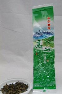 【台湾高級高山烏龍茶】150g清香茶(低醗酵)【メール便不可】10P02jun13