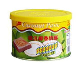 台湾椰子糊 (棕榈人造黄油) 450 克罐富潘企业 SS02P02dec12。