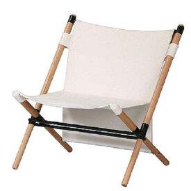 【送料無料】ハングアウト Hang Out ポールローチェア Pole Low Chair ホワイト品番:POL-C56(WH)