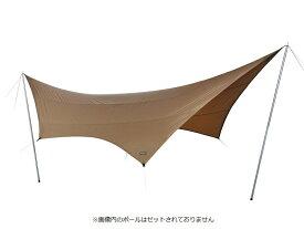 【送料無料】【旧モデル処分30%OFF】スノーピーク snowpeak ヘキサプロエアーL Hexa Pro. air L 品番:TP-350