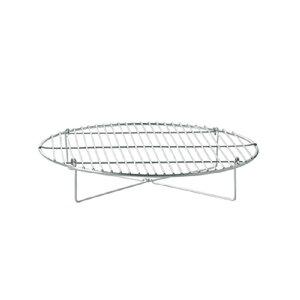 ユニフレーム UNIFLAME ダッチオーブン底上げネット 8インチ用(単品)品番:661758