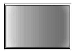 【2018年モデル】薪ストーブ 交換用ドアガラス(ワイド薪ストーブ用)