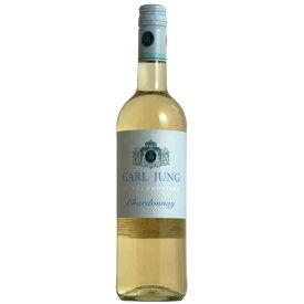 カールユング・シャルドネ ノンアルコール ワイン 白 辛口 脱アルコールワイン 低アルコール 0.25% ドイツ 750ML ギフト お中元