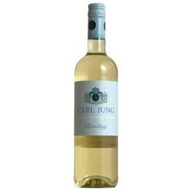 カールユング・リースリング ノンアルコール ワイン 白 辛口 脱アルコールワイン 低アルコール 0.25% ドイツ 750ML ギフト お中元