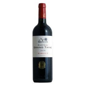 シャトー・グラン・タイヤック[2016] 赤 金賞 フランス ボルドー ギフト プレゼント ワイン 赤ワイン