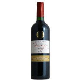 訳あり シャトー・マルジュ[2012]グラーヴ 金賞 AOCグラーヴ 赤 フランス ギフト プレゼント ワイン 赤ワイン ラベルやキャップシールに傷みあり
