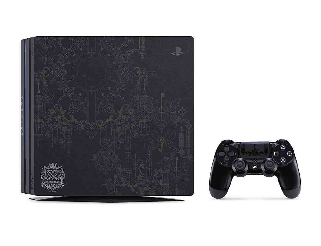 SONY PlayStation4 CUHJ-10025 キングダムハーツ ps4 同梱版