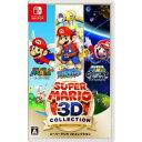 【新品】スーパーマリオ 3Dコレクション/Switch/HACPAVP3A/A 全年齢対象