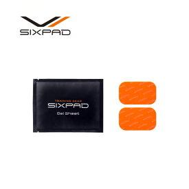 シックスパッド ボディフィット2高電導ジェルシート 【メーカー公式店】 MTG sixpad EMS ジェルパッド EMS パッド シックスパッド ジェルシート 互換品ではございません