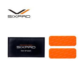 シックスパッド レッグベルト高電導ジェルシート 【メーカー公式店】 MTG sixpad EMS ジェルパッド EMS パッド シックスパッド ジェルシート 互換品ではございません