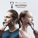 シックスパッド フェイシャルローラー SIXPAD【メーカー公式店】 美顔ローラー 美顔器 美容ローラー フェイスローラー…