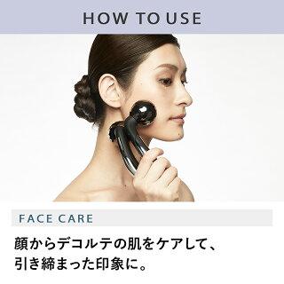 【メーカー公式店】【ポイント10倍】MTGP10リファアクティブReFaACTIVE正規品美顔器美容ローラー美顔ローラーrefaactiveリファアクティブ