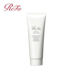 【150時間限定 最大31倍】 リファメディカルクリームウォッシュ MTG ReFa CROSS 洗顔料 敏感肌 毛穴 薬用成分配合 リファクリア 洗顔 リファ refa