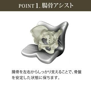 骨盤アシスト