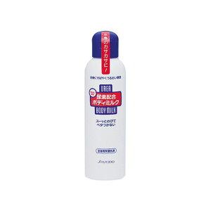 【期間限定★5%offクーポン】資生堂 尿素配合ボディミルク 150ML 034202 KNS