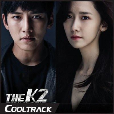 【送料無料/DM便発送】【K-POP・ドラマOST】THE K2 韓国ドラマOST (tvN)(韓国盤) [Import]