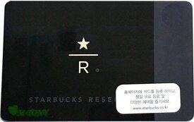 [送料無料]Starbucks スターバックス韓国☆スターバックス リザーブ カード専用ケース付き/送料無料/クリックポスト発送/ギフト包装/海外限定品/日本未発売/スタバ/タンブラー/マグ/クリスマス/バレンタイン/ハロウィン