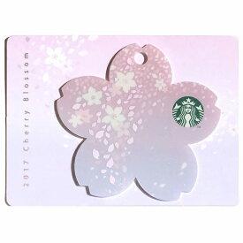 [送料無料]Starbucks スターバックス韓国カード 2017チェリーブロッサム 桜 カード/送料無料/クリックポスト発送/ギフト包装/海外限定品/日本未発売/スタバ/タンブラー/マグ/クリスマス/バレンタイン/ハロウィン