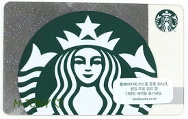 [送料無料]Starbucks スターバックス2018 メタリック サイレン カード☆韓国/送料無料/クリックポスト発送/ギフト包装/海外限定品/日本未発売/スタバ/タンブラー/マグ/クリスマス/バレンタイン/ハロウィン