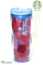 Starbucks スターバックスさくら 2012タンブラー350ml(12oz)、ギフト包装/スタバ/タンブラー/マグ/クリスマス/バレンタイン/ハロウィン/SAKURA