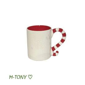 Starbucks スターバックスキャンディケイン ホリデー デミカップ89ml、海外限定品/日本未発売/スタバ/タンブラー/マグ/クリスマス/バレンタイン/ハロウィン