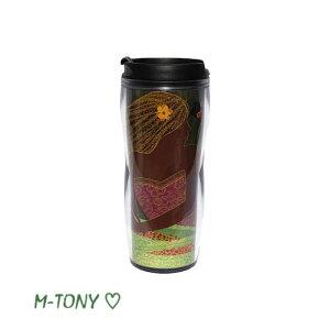 Starbucks スターバックスコーヒー ビーン タンブラー旧ロゴ 470ml(16oz)、ギフト包装/スタバ/タンブラー/マグ/クリスマス/バレンタイン/ハロウィン