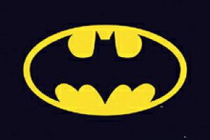 バットマン ロゴ ポスター【FP-2089】