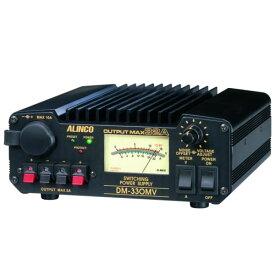 アルインコ ALINCO DM-330MV AC-DCコンバーター安定化電源
