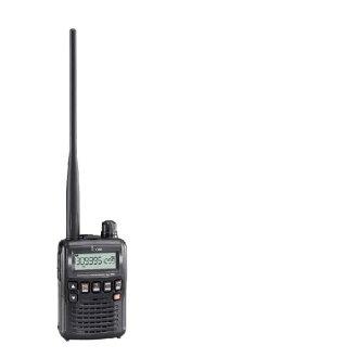 ICOM IC-R6 receiver cheap emergency toy 05P24Aug13