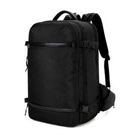 {レインカバー付き} バックパック リュックサック アルパインバッグ バッグ 登山 リュック かばん 多機能 男女兼用 防水 軽量 丈夫 大容量 遠出 通勤 旅行 出張 補強ハンドル 通気性柔軟性良い