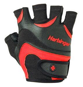【日本正規品】Harbinger ハービンジャー フレックスフィット グローブ ウォッシュ&ドライ トレーニング手袋 メンズ用 360319 360326 360333 360340 送料無料