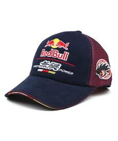 TEAM Red Bull MUGEN TEAM CAP