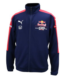 TEAM Red Bull MUGEN REPLICA TRACKJACKET