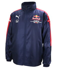 TEAM Red Bull MUGEN REPLICA WINDBREAKER