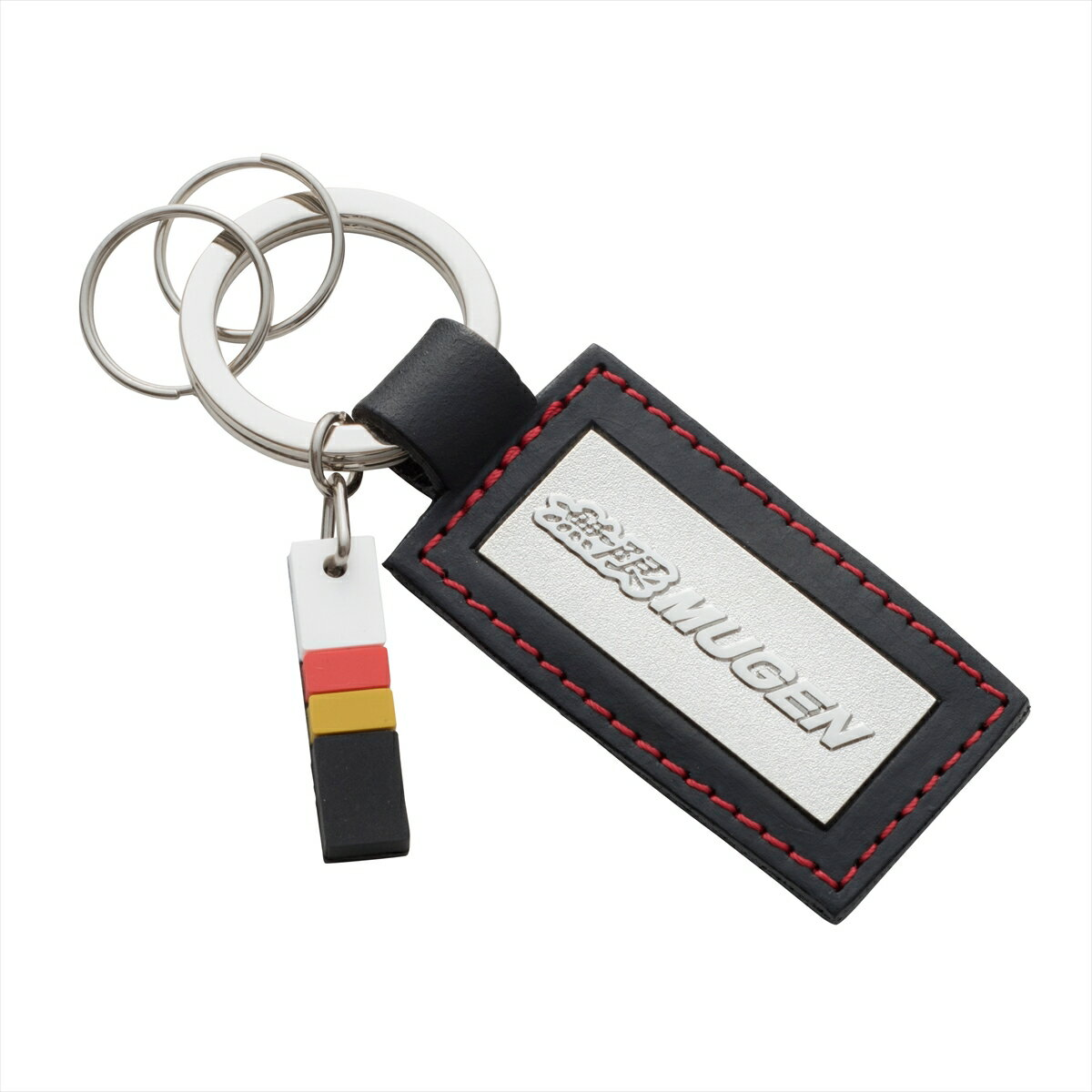 "MUGEN KEY HOLDER""A"" (LEATHER)"