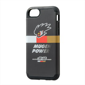 TEAM MUGEN iPhone8/7/6S/6 COVER