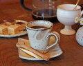 【70代男性】コーヒーにハマっている両親へ!素敵な信楽焼のペアコーヒーカップって?