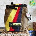 ORGANIC Lunch Bag Chalk Bucket ランチバッグチョークバケット チョークバッグ ボルダリング クライミング 正規品 ロ…