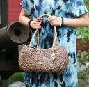 コポレ 【かごバッグ】【アジアンバッグ】【かご】【ストローバッグ】